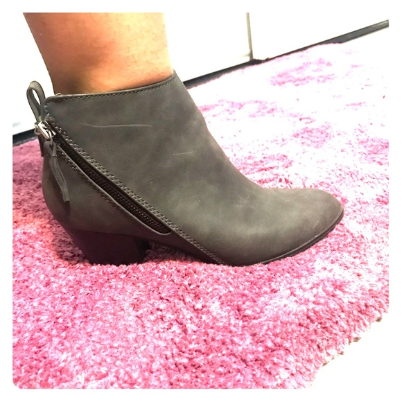 Express Shoes - Express Ankle Boots